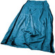 Sea to Summit Premium Silk Stretch Liner - Mummy with Hood Pacific Blue